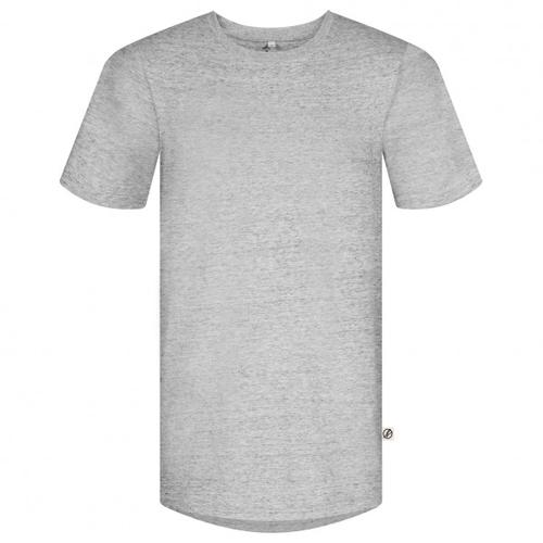 Bleed - Essential Edelweiß - T-Shirt Gr S grau