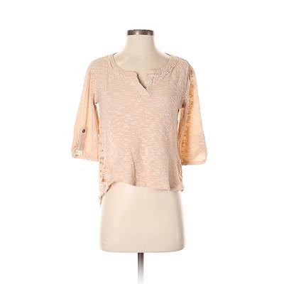 Xhilaration Pullover Sweater: Li...