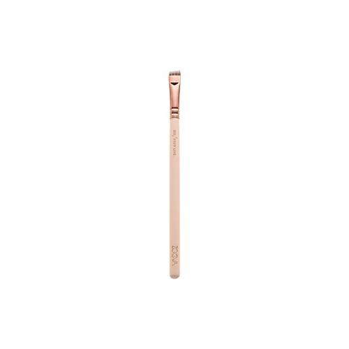 ZOEVA Pinsel Augenpinsel 322 Brow Line Rose Gold 1 Stk.