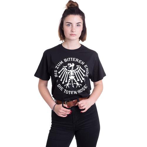 Die Toten Hosen - Adler Classic Style - - T-Shirts