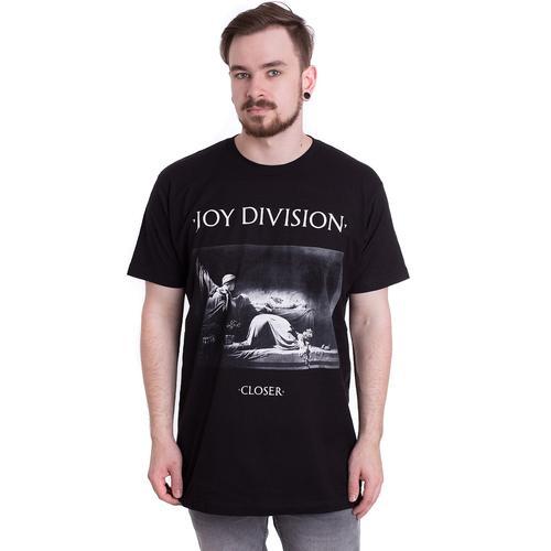 Joy Division - Closer - - T-Shirts
