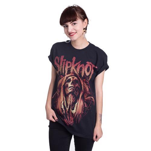 Slipknot - Evil Witch - - T-Shirts