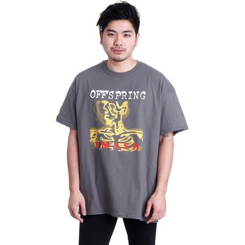 The Offspring - Smash 20 - - T-Shirts