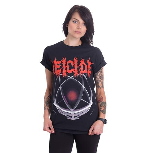 Deicide - Legion - - T-Shirts