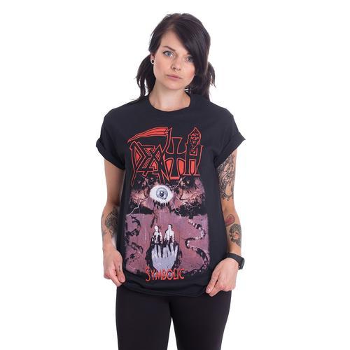 Death - Symbolic - - T-Shirts