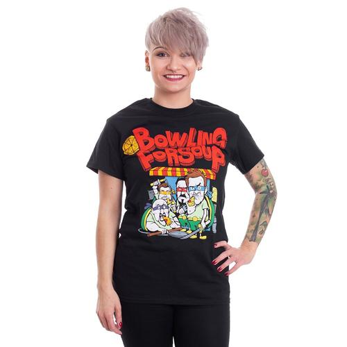 Bowling For Soup - Turtles - - T-Shirts