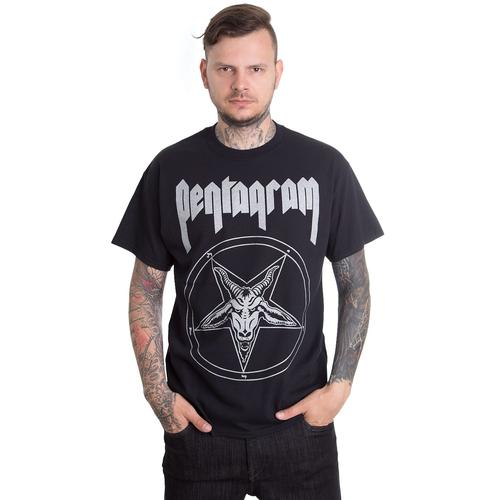 Pentagram - Relentless - - T-Shirts