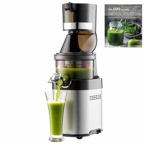 Kuvings CS600 Commercial Slow Juicer | Entsafter - Saftpresse Gewerbe & Gastro