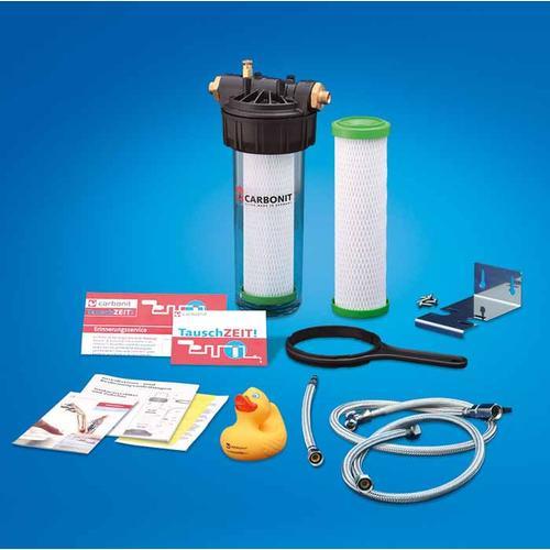 Carbonit Vario-HP Sparset (2 x NFP Premium) | Untertischfilter