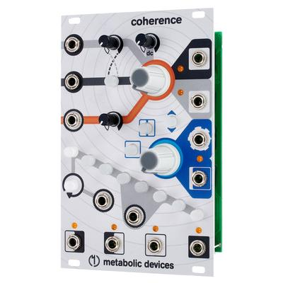 Metabolic Devices Coherence