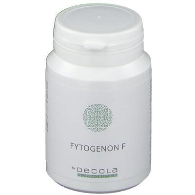 Decola Fytogenon F pc(s) comprim...