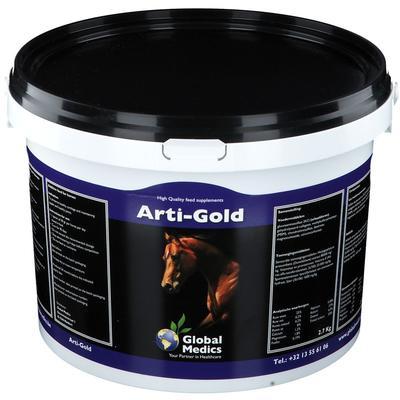 Arti-Gold kg pellet(s)