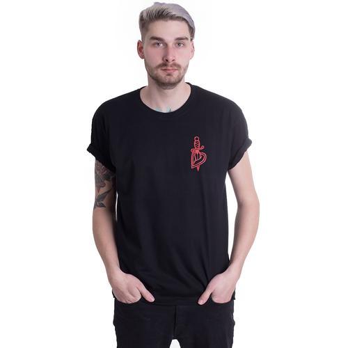 Wage War - Dagger - - T-Shirts