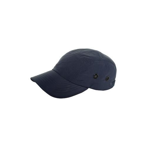 Große Größen Cap Herren (Größe One Size, navy) | JP1880 Schals & Mützen | Polyester, UV-Schutz 40