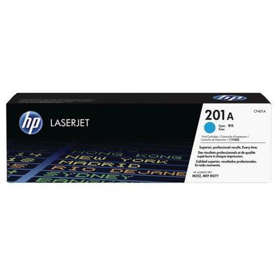 toner - 201 - cyan - 1400 pages - hp