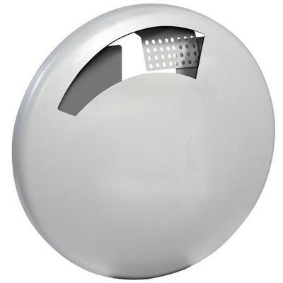 cendrier 15 l disco mural gris m...