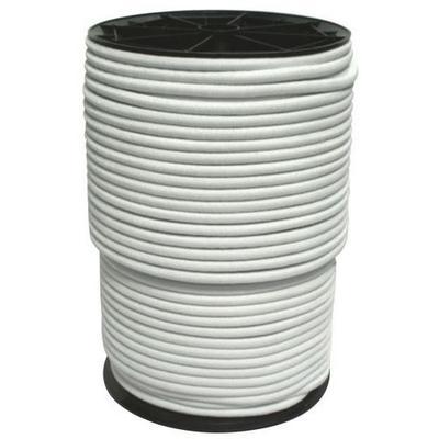 sandow 10mm - bobine de 100m - blanc