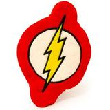 Buckle-Down The Flash Squeaky Plush Dog Toy