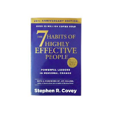 Stephen R. Covey - The 7 Habits ...