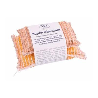Redecker - 2 Pack Copper Sponge - Copper
