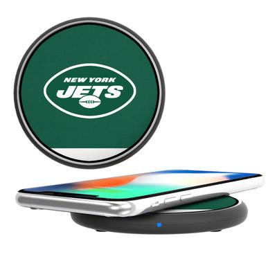 New York Jets Wireless Phone Charger