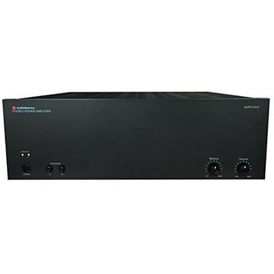 AudioSource Analog Amplifier, Stereo More Power A Amplifier AMP310VS for Home Sound Systems