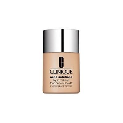 Clinique/Acne Solutions Liquid Makeup 03 Fresh Neutral 1.0 Oz 1.0 Oz Acne Solutions Foundation 1.0 O