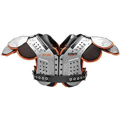 Schutt Sports Varsity XV HD All Purpose Shoulder Pad, Large
