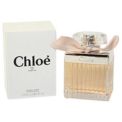 Chloe By: Parfums Chloe 2.5 oz EDP, Women'sPlain Box